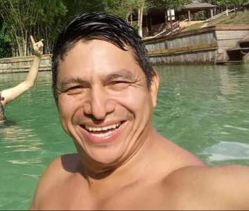 JESUINO BOABAID LAMENTA A MORTE DO POLICIAL CIVIL FRANCISCO